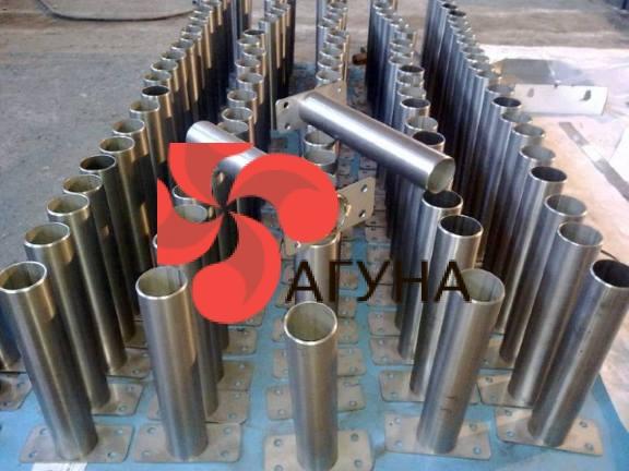 Защита стен на производстве